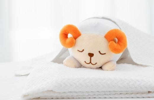 昼間の睡眠を快適にするために…