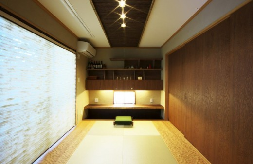 書斎 ~仕事とプライベートの空間作り~