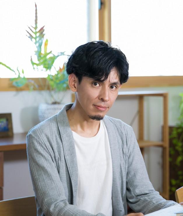 森田 一郎