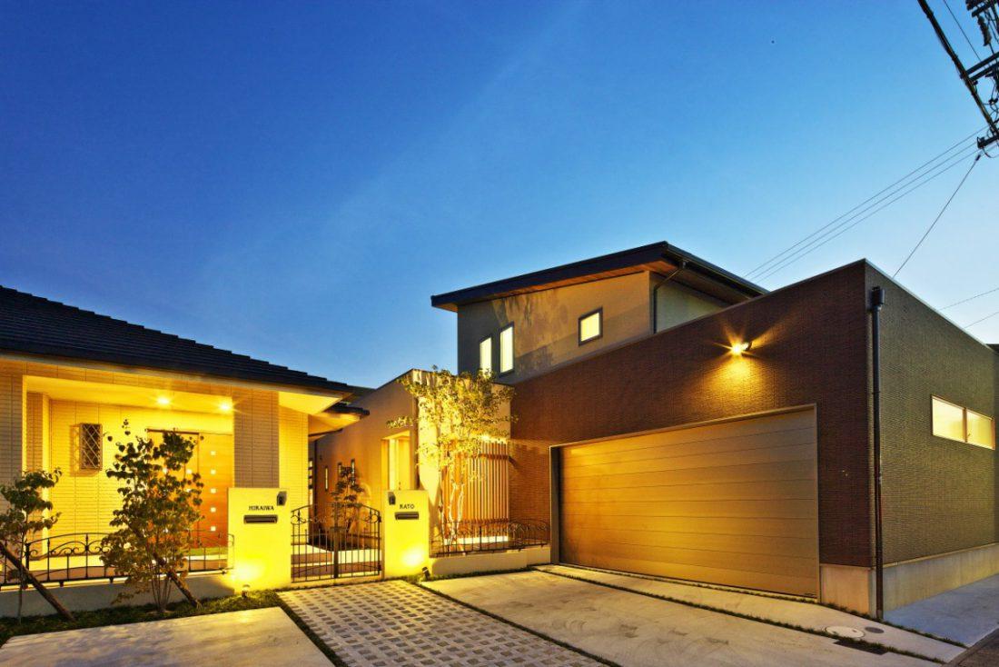 自然素材と暮らす健康住宅