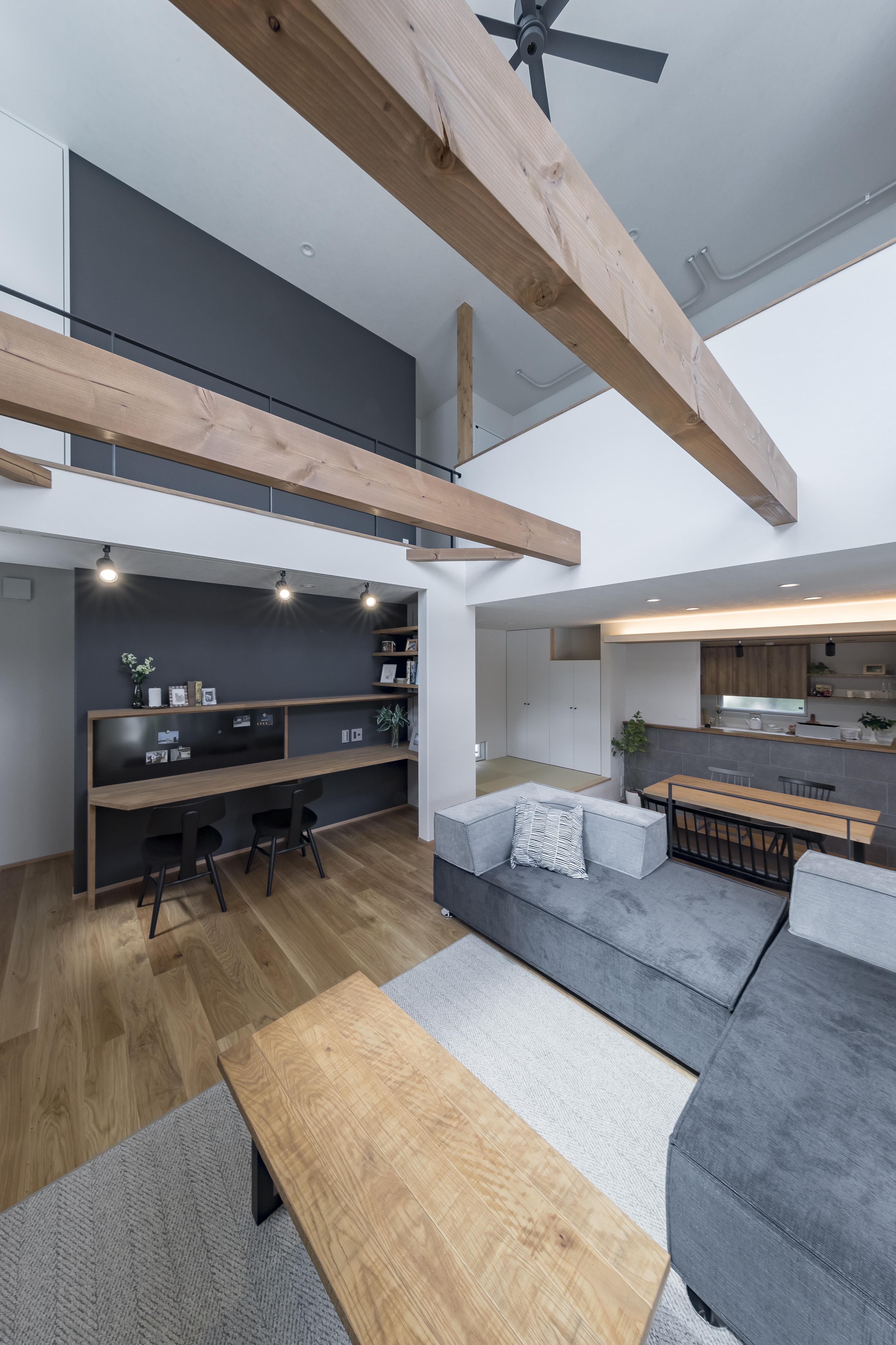 住生活で快適な空間とは…?